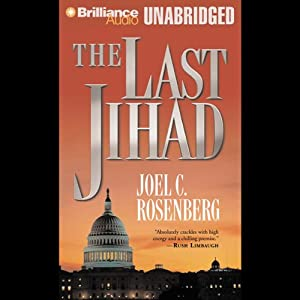 The Last Jihad Audiobook