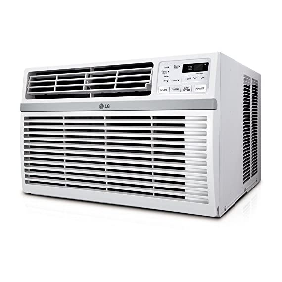 LG Energy Star Window Air Conditioner 1