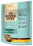 NATURAL CHOICE Dog Biscuits with Health Benefits NATURAL CHOICE All Natural Dog Biscuits are the perfect treat for dogs that may have specific health needs. Whether you need a grain-free dog treat or a biscuit to help your pet's sensitiv...