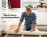 HERCULES Double Sided Carpet Tape, Heavy Duty