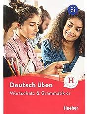 DT.UEBEN Wortsch.& Gramm. C1: Buch