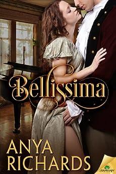 Bellissima by [Richards, Anya]