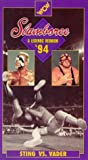 WCW Slamboree 1994: A Legends Reunion [VHS]