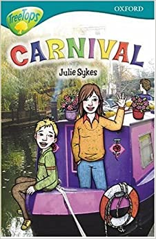 Book Oxford Reading Tree: Stage 16: TreeTops: Carnival: Carnival by Julie Sykes (2000-03-16)