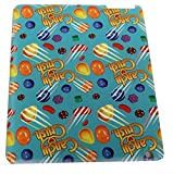 E Pop Candy Crush iPad Hard Case