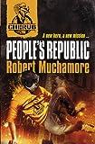 People's Republic, Robert Muchamore, 0340999209