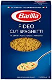 Barilla Pasta, Fideo Cut Spaghetti, 16 Ounce (Pack of 16)