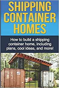 how to build a shipping container home uk