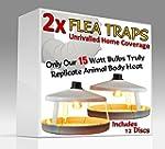 Medipaq� 2x FLEA Traps - The Electron...