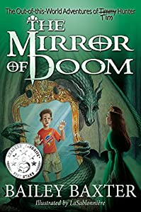 The Mirror Of Doom by Bailey Baxter ebook deal