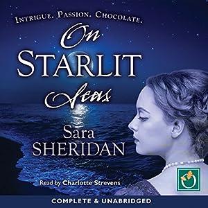 On Starlit Seas Audiobook