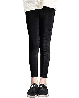 ... Skinny Pantalon Imitation Cuir Stretchy Collants pour Enfants. EUR 3,98  · Quge Filles Leggings Taille Elastique Chaud Epais Legging Pantalons c3925da2e448