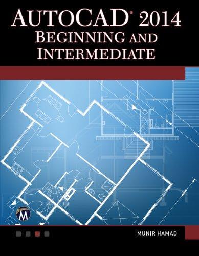 Download AutoCAD 2014  Beginning and Intermediate Pdf