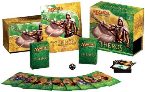 Magic The Gathering - Juguete [versión Alemana]: Amazon.es: Juguetes y juegos