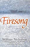 Firesong (The Wind on Fire III)