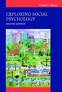 Amazon exploring social psychology 6th edition exploring social psychology fandeluxe Choice Image