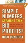 Simple Numbers, Straight Talk, Big Pr...