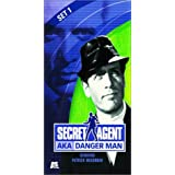 Secret Agent Aka Danger Man