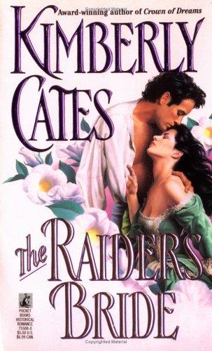 book cover of The Raider\'s Bride