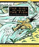 The Girl Who Swam with the Fish: An Athabascan Legend