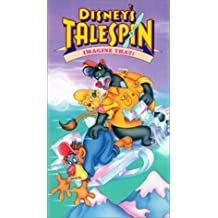Disney's Talespin - Imagine That!