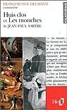 Huis clos et Les mouches de Jean-Paul Sartre par Noudelmann