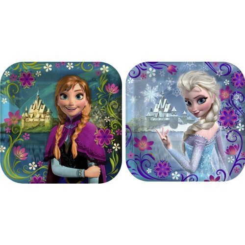 [8pc Disney's Frozen 7