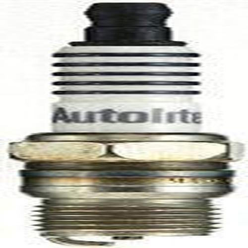 Autolite AR135 High Performance Racing Non-Resistor Spark Plug, Pack of 4