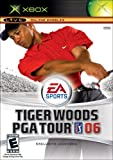 Tiger Woods PGA Tour 2006 - Xbox