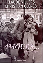 Amours : Histoires simples