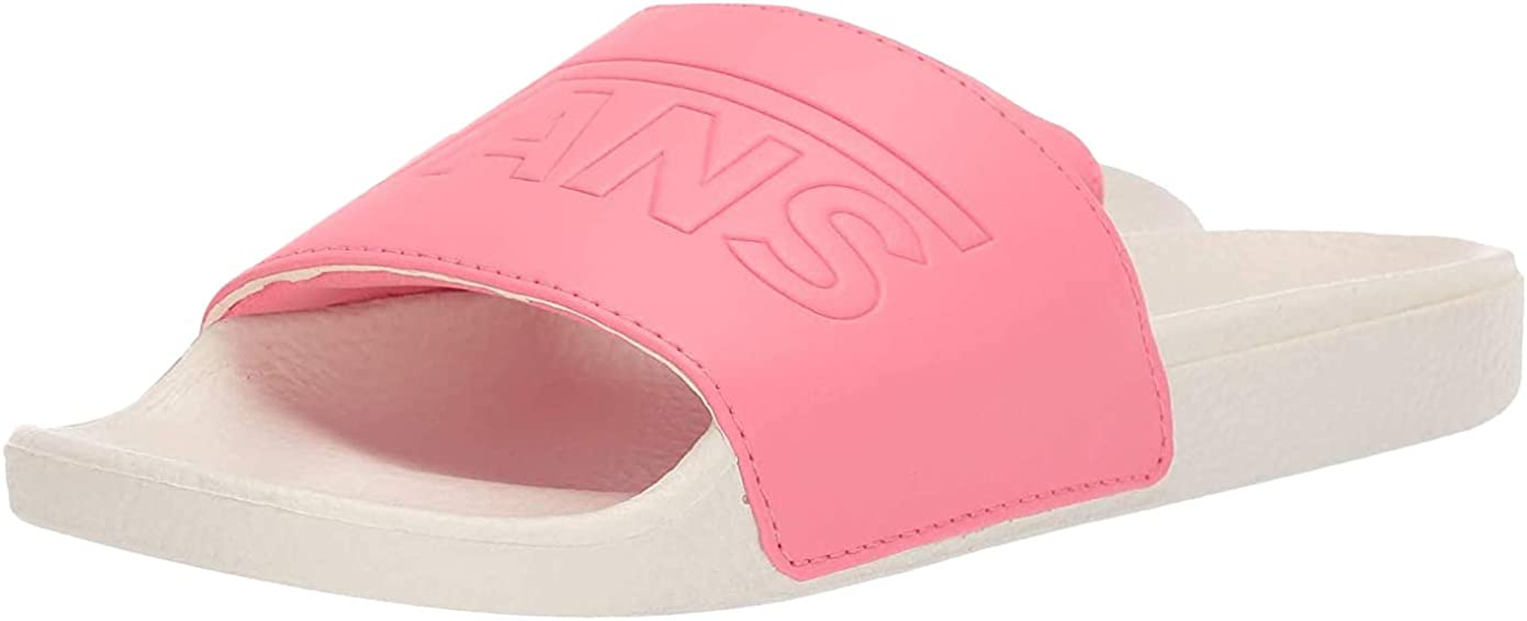 Vans Womens Slide-ON Strawberry Pink