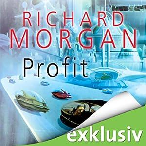 Profit Audiobook