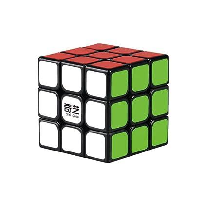 QIYI Cubo Mágico 3x3x3 | Cubo Mágico de Última Generación ...