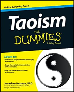 taoism facts