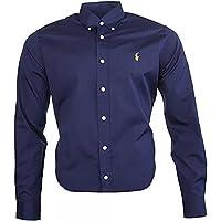 Ralph Lauren Camisa clásica para hombre.
