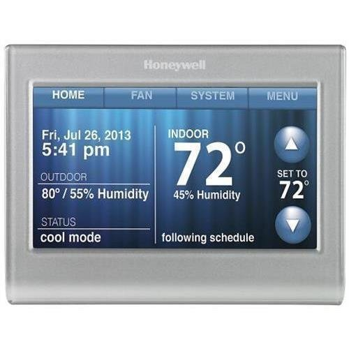 Price comparison product image Honeywell Wi-Fi Smart Thermostat TH9320WF5003 by Honeywell