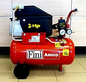 Fini compressors, Amico 23050 – Compresor 25/2400, 1,5 kW,