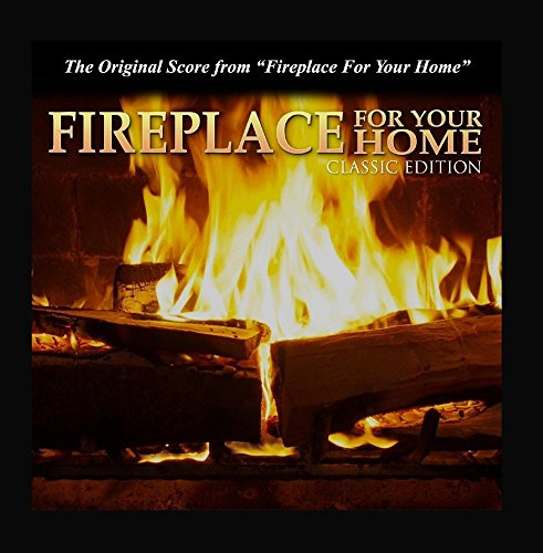 Price comparison product image Fireplace for Your Home (Classic Crackling Edition)