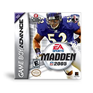 Madden NFL 2005