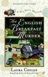 The English Breakfast Murder (A Tea Shop Mystery) by  Laura Childs in stock, buy online here