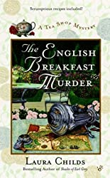 The English Breakfast Murder (A Tea Shop Mystery)