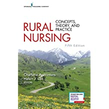 Rural Nursing: Concepts, Theory, and Practice
