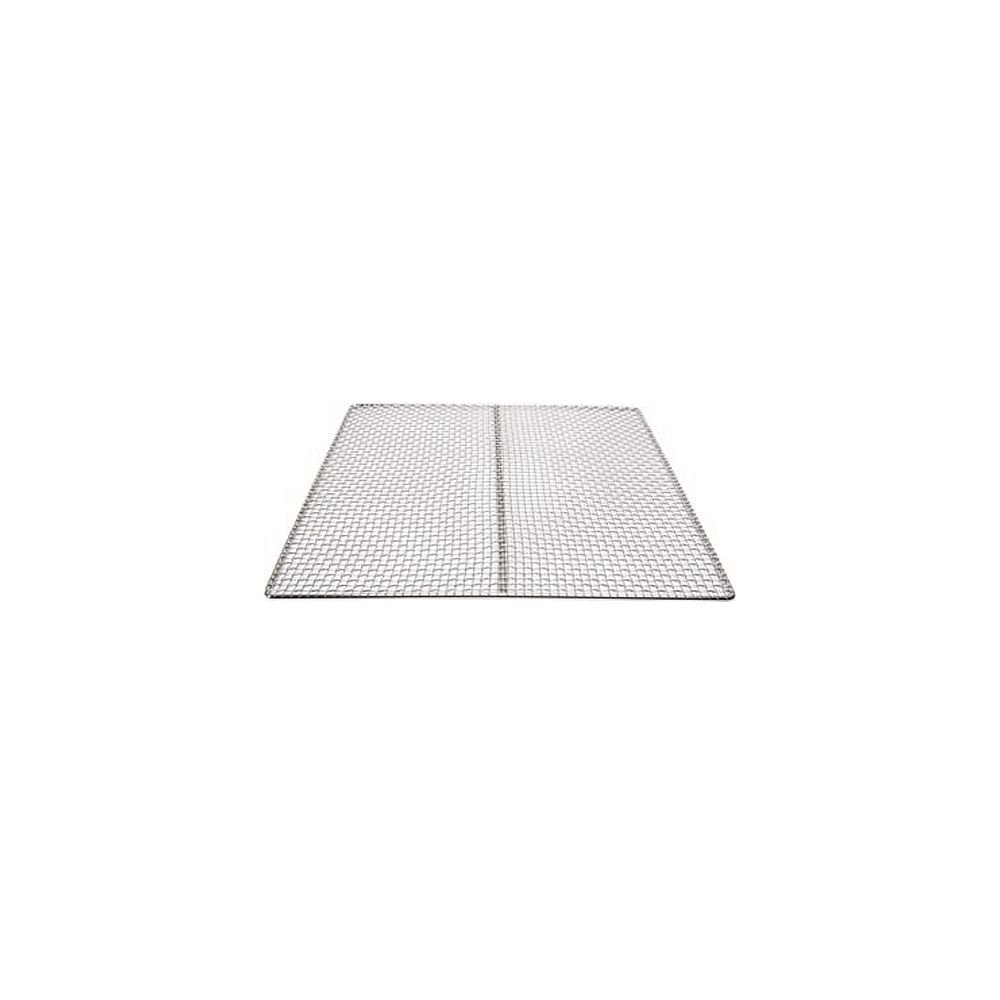 "FMP 226-1054Mesh 13.5"" Square Fryer Screen"