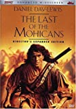 Last Of The Mohicans poster thumbnail