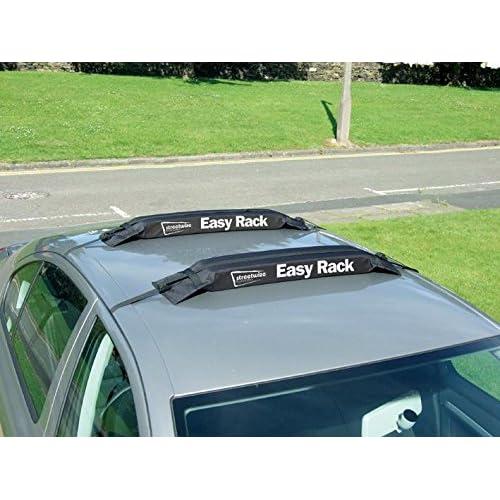 Streetwize SWRB6 souple Easy Rack de galerie de toit on sale