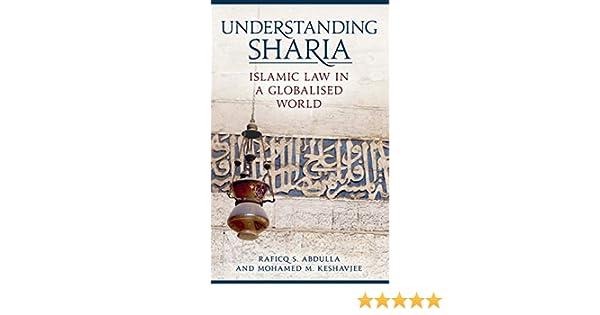 Sharia Law Pdf