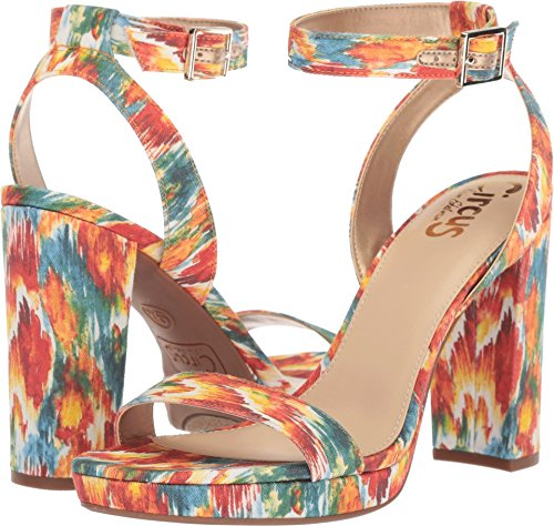 5d3442c90dc3 Galleon - Circus By Sam Edelman Women s Annette Heeled Sandal ...