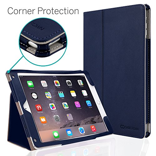 ipad air 2 case corner protection casecrown bold standby import it all. Black Bedroom Furniture Sets. Home Design Ideas