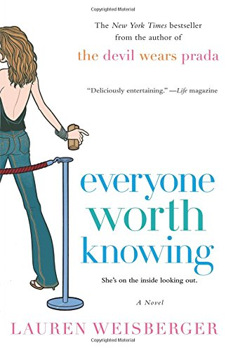Everyone Worth Knowing - APPROVED