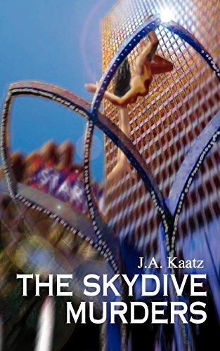The Skydive Murders